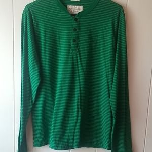 Men's Abercrombie & Fitch M long sleeve